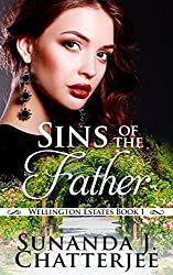 Sins of the Father (Wellington Estates Book 1)
