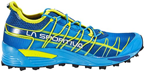 La Sportiva La Sportiva Mutant blue/sulphur