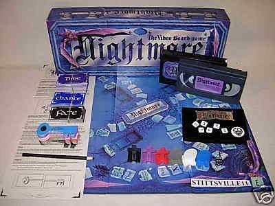 Preisvergleich Produktbild Atmosfear VHS Version - Schmidt Spiele - (Brettspiele).