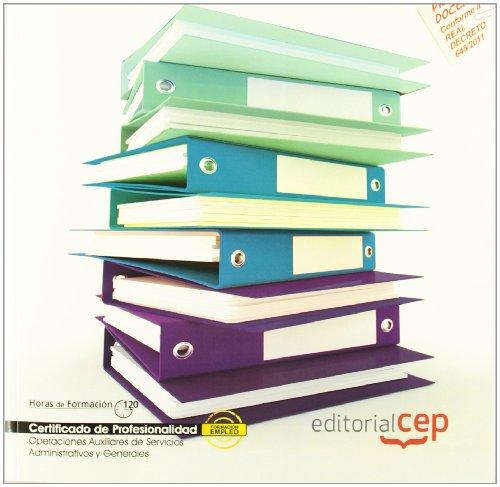 Portada del libro Manual Operaciones básicas de comunicación (MF0970_1). Certificados de Profesionalidad (Cp - Certificado Profesionalidad)