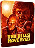 The Hills Have Eyes Steelbook 4K restoration UK Exclusive Limited Edition Steelbook 1000 Copies Blu-ray Sol out