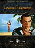 007 - Licenza Di Uccidere (Best Edition) (2 Dvd)