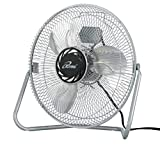 Outdoor Floor Fans - Best Reviews Guide