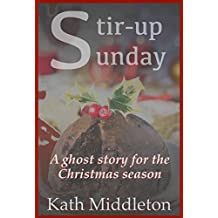 Stir-up Sunday