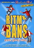 Ritm & Bans (DVD+CD+libretto)