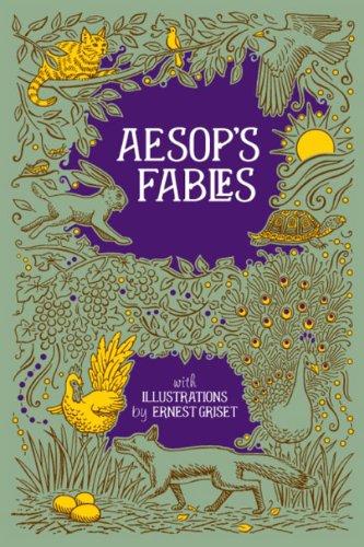 Aesop's Fables (Fall River Classics)