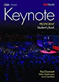 Keynote Proficient with DVD-ROM [Lingua inglese]