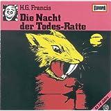 12/Die Nacht der Todes Ratte
