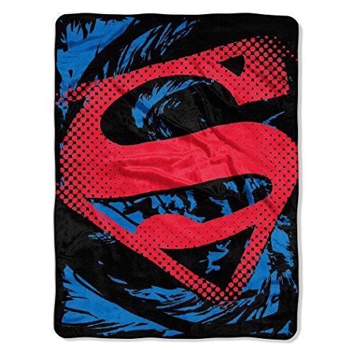 warner-brothers-superman-super-rip-shield-micro-raschel-throw-by-the-northwest-company-46-by-60-by-n