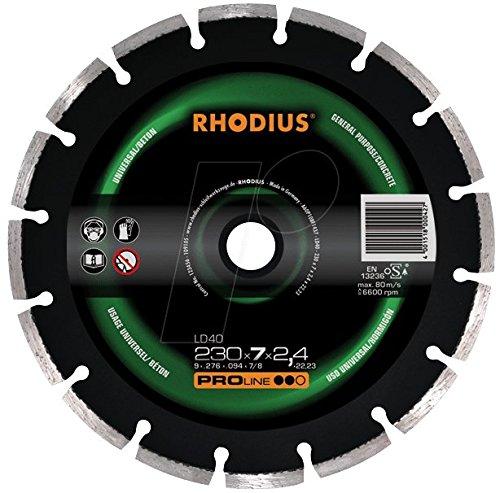 RHODIUS 302450 - LIJADORA COMBINADA DE DISCO Y DE BANDA