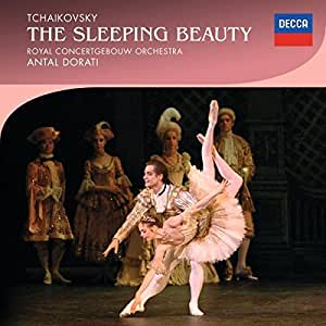 Sleeping Beauty - La Belle au Bois dormant