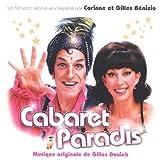 Cabaret Paradis (bof)
