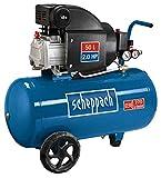 Scheppach Werkstatt Kompressor HC54