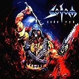 Sodom: Code Red (Lim.Gtf.Red-Black-Splatter LP) [Vinyl LP] (Vinyl)