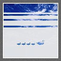 654 / 80cm hoch Sichtschutz Folie Fenster Sichtschutzfolie Fensterfolie Glasdekor Sichtschutzfolie Window blickdicht wasserfest selbstklebende Folie