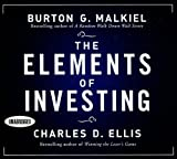 The Elements of Investing (Your Coach in a Box) by Burton G Malkiel (2009-12-29)