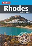 Berlitz: Rhodes Pocket Guide (Berlitz Pocket Guides)