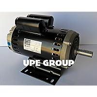 6.4 HP Motor eléctrico 23 Amp 7/8
