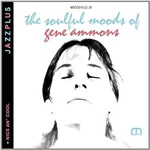 Jazzplus: The Soulful Moods + Nice an' Cool
