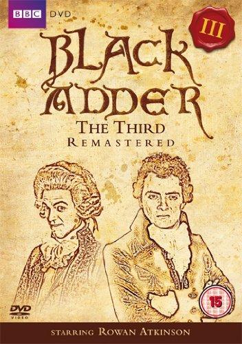 Blackadder: Re-mastered - Series 3 [UK Import]