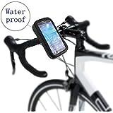 Support et étui vélo / bicyclette résistant à l'eau pour Samsung Galaxy A5 - fabriqué sur mesure