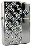 Zippo Feuerzeug PL Windmill Emblem Encendedor, Cromado, Limited Edition 500 Stück (Blue Star),...