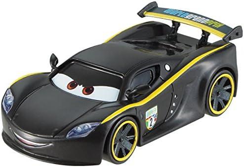 Disney/Pixar Cars Lewis Hamilton Diecast Vehicle by Mattel | Conception Habile