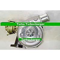 GOWE Turbocompresor para GT2052 V 705954 – 0015 724639 – 5006S 724639 viento Cooled Turbocompresor para