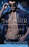 A Dark Ones Novel: In the Company of Vampires (Book 8)