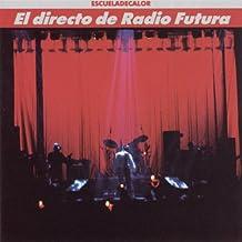 Directo de Radio Futura, El