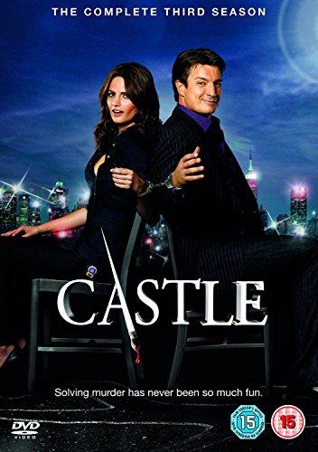 Castle S03E05: Anatomie eines Mordes (Anatomy Of A Murder ...