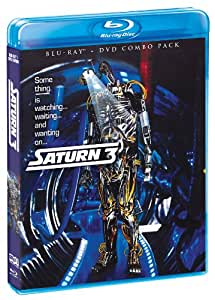 Saturn 3 [Blu-ray] [US Import]