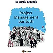 Project Management per tutti