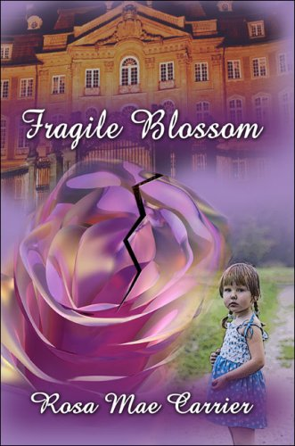 Fragile Blossom Cover Image