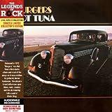 Hot Tuna: Burgers-Ltd Vinyl Replica (Audio CD)
