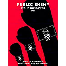 MUSIC PUBLIC ENEMY OLD SCHOOL RAPPER RAP HIP HOP USA 30x40 cms ART POSTER PRINT PICTURE CC6480