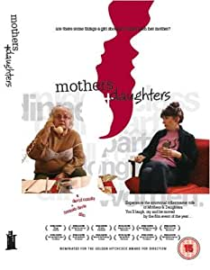 Mothers & Daughters [DVD]