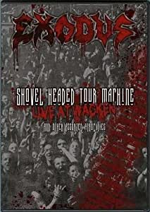 Shoved Headed Tour Machine