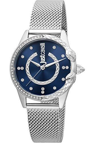 Just Cavalli Reloj de Vestir JC1L095M0055