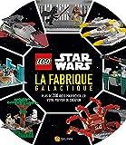 Lego Star Wars - La Fabrique galactique