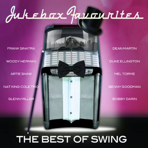 Jukebox Favourites - Best of Swing