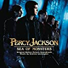 Percy Jackson-Sea Of Monsters - Andrew Lockington