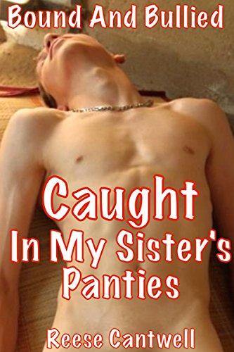 My Sister In Panties