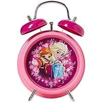 Frozen - Reloj despertador (Suncity RNB301653)