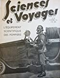 Telecharger Livres Sciences et Voyages n 790 du 18 octobre 1934 L equipement scientifique des pompiers (PDF,EPUB,MOBI) gratuits en Francaise