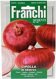 Franchi Red Onion Cipolla Di Genova Seeds