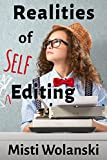 Realities of Self-Editing: from a line editor (Another Author's 2 Pence Book 1)