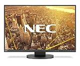 NEC MultiSync EA245WMi-2 monitor piatto per PC 61 cm (24') WUXGA LED Nero