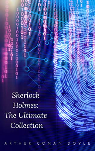 Sherlock Holmes (British Detective Collection - 2019 Hi Centaur Edition)  (English Edition)