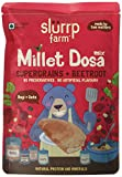 #5: Slurrp Farm Millet Dosa Mix, Supergrains and Beetroot, 150g